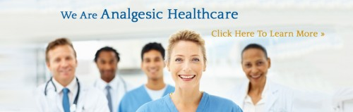 Contact Analgesic Healthcare
